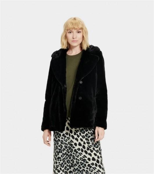 UGG Rosemary Faux Fur Damen Jacke