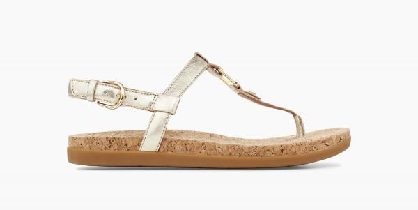 UGG Aleigh Damen Sandale