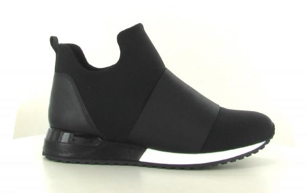 La Strada Damen Sneaker 1800781-4001 schwarz