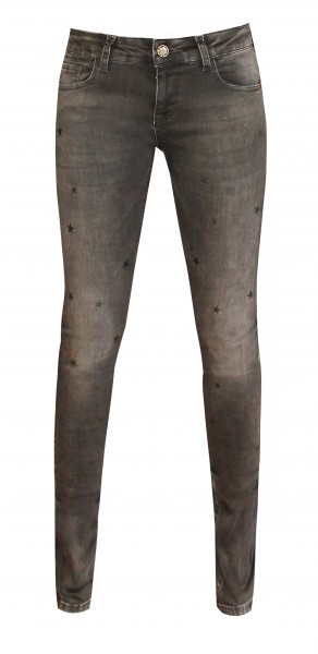 Zhrill Daffy W9044 Damen Jeans