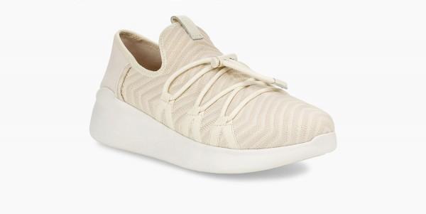 UGG Kinney Damen Sneaker - beige