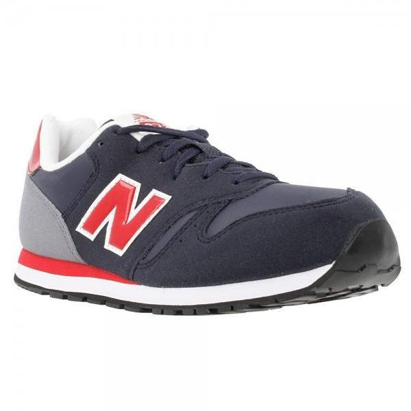 New Balance KJ373GDY Kids Sneaker