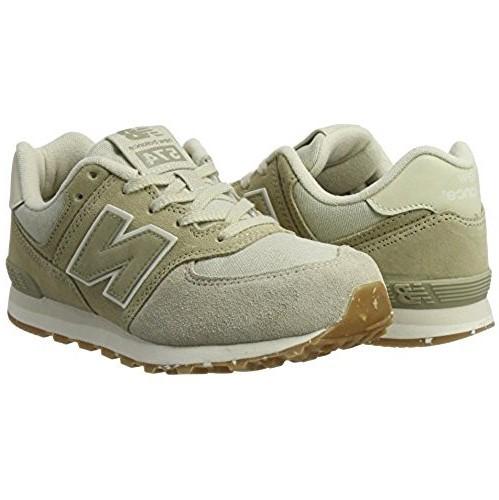 New Balance KL574EAG Damen und Mädchen Sneaker