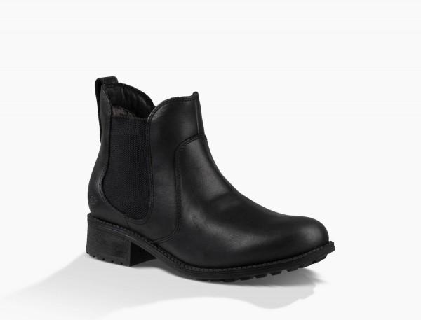 UGG Bonham Damen Schuhe - black