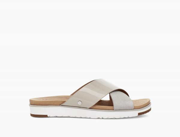 UGG Kari Damen Sandale -feather