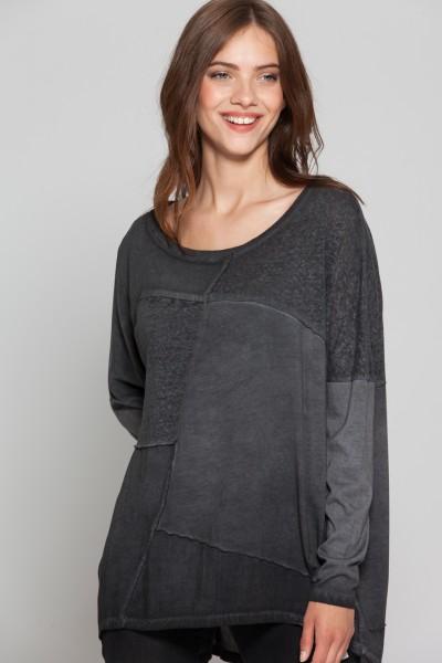 Cotton Candy Bente T1-15 Damen Shirt