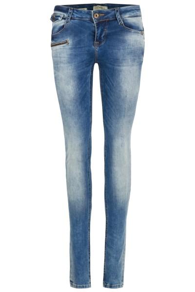 Zhrill Mia W706 Damen Jeans