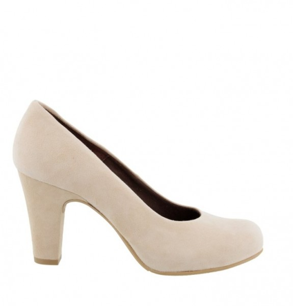 Post Xchange Silvie Damen Pumps