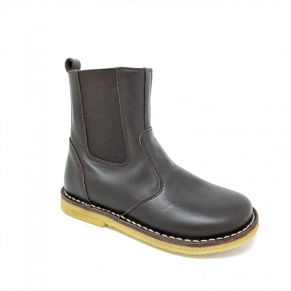 Zecchino d´Oro A06-668 155 Halbschaft Chelsea Stiefel
