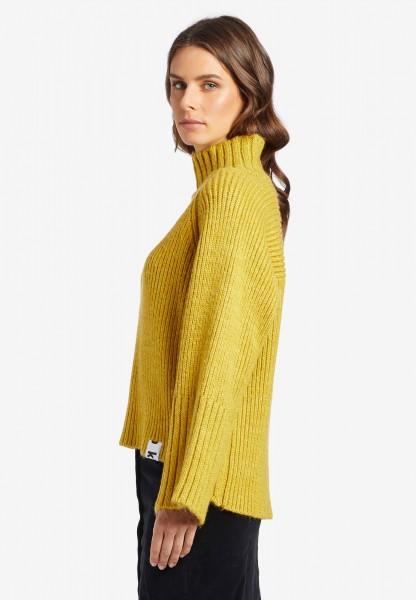 Khujo Jamis Damen Pullover