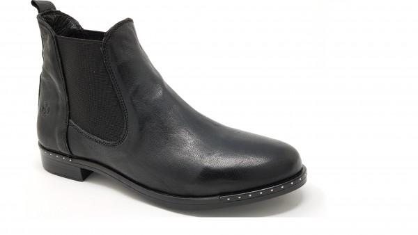 Post Xchange Odesza 08 Damen Chelsea Schuhe mit Nieten