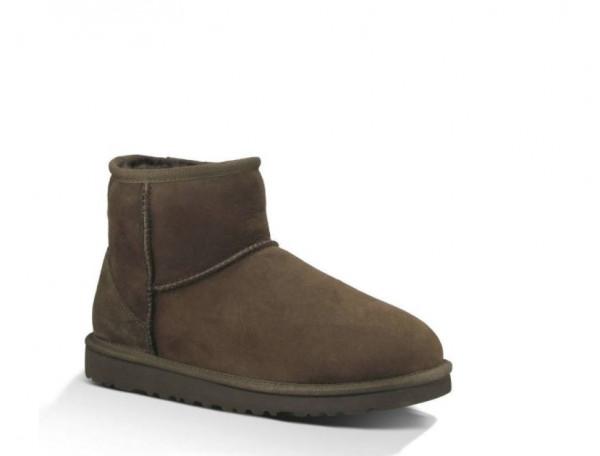 UGG Classic Mini Damen Boots