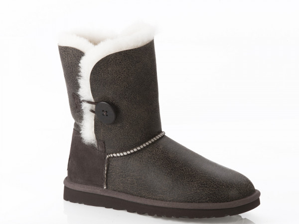 UGG Bailey Button bomber jacked Damen Stiefel