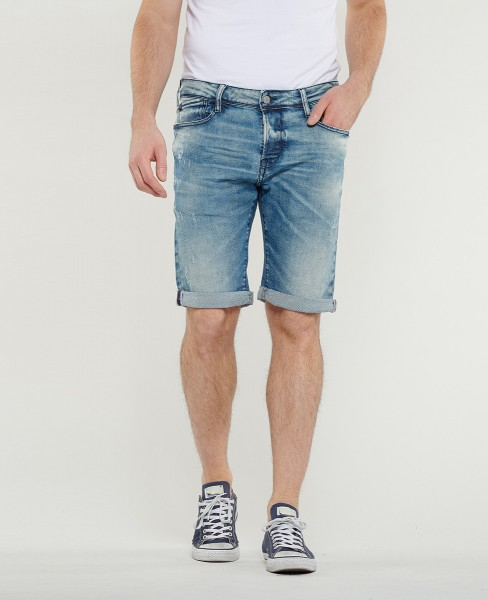 LTC Texas Herren Jeans Bermuda
