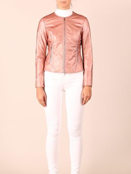 Rino & Pelle Ujala Faux Leather Damen Jacke