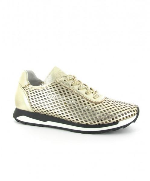 Post Xchange Carly 170 Damen Sneaker metallic