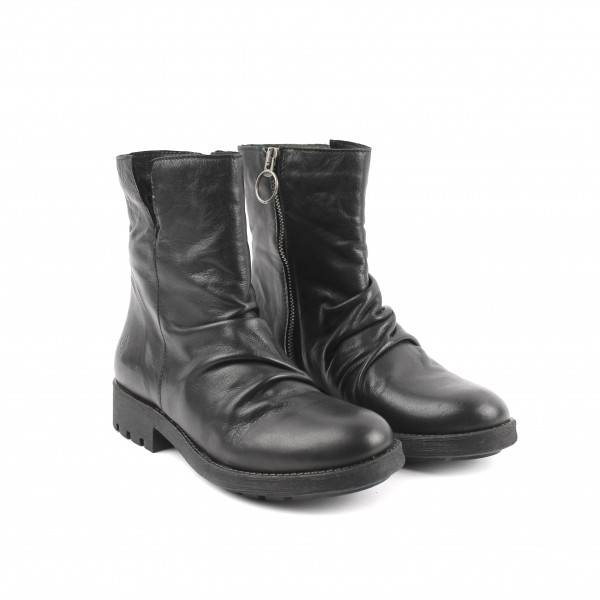 Apple of Eden Frank Damen Boots - schwarz