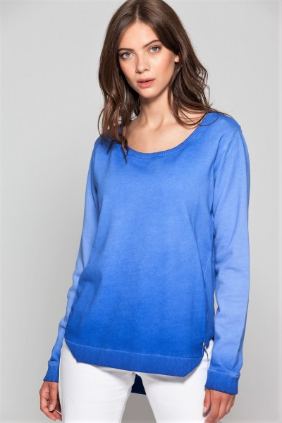 Cotton Candy AVA SW-04 Damen Sweatie Pullover