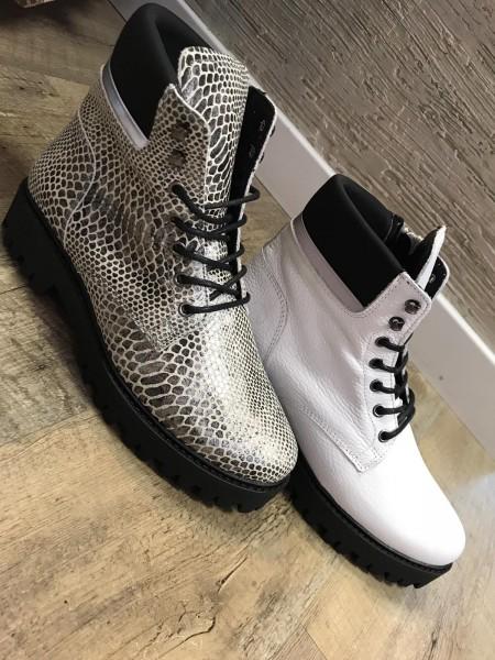Post Xchange Blix 05 Damen Boots
