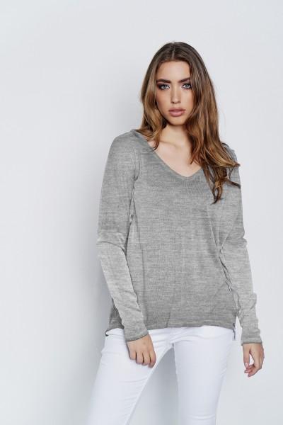 Cotton Candy Leda P201 T1-05 / 1195 T1-03 Damen Langarmshirt