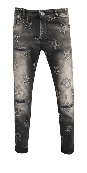 Zhrill Danita W9018 Damen Jeans