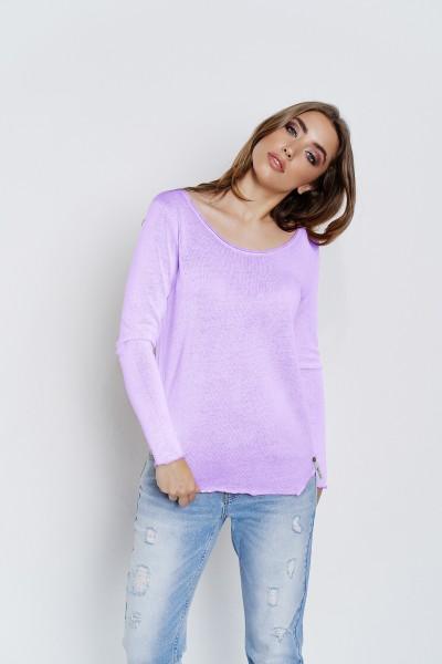 Cotton Candy AVA P201 T1-01 Damen Langarmshirt