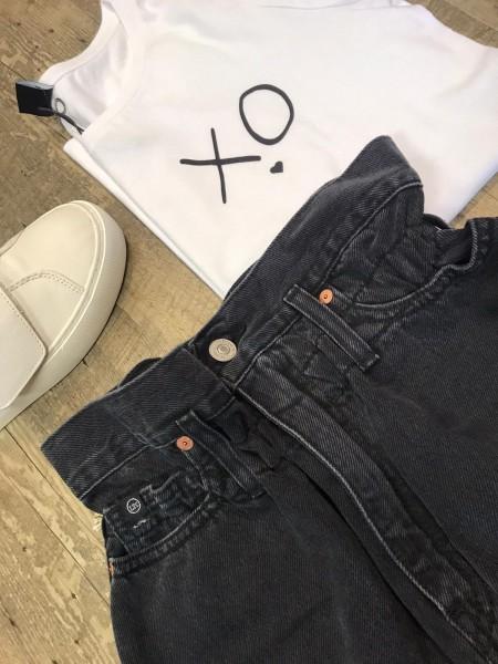 DSCVR Damen Shirt XO