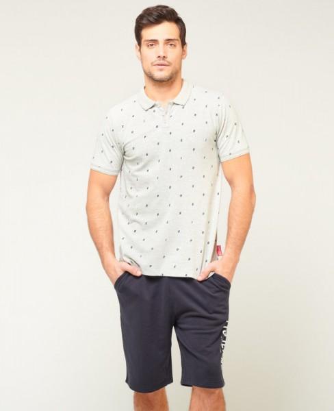 LTC Curtis Herren Polo Shirt