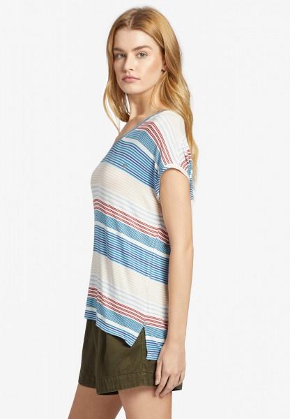 Khujo Airlia Damen T-Shirt